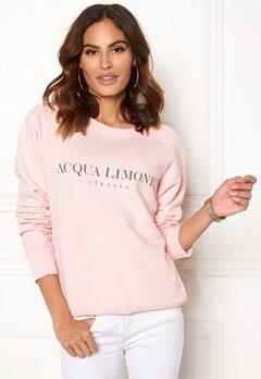 Acqua Limone College Classic Pale Pink Bubbleroom.fi