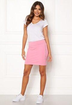 Acqua Limone Donna Skirt Hot Pink Bubbleroom.fi