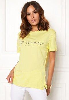 Acqua Limone T-shirt Classic Lemon Bubbleroom.fi