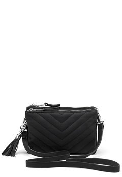 OBJECT Adelle Quilted Bag Black Bubbleroom.fi