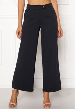 VERO MODA Allison Coco Wide Pant Night Sky Bubbleroom.fi