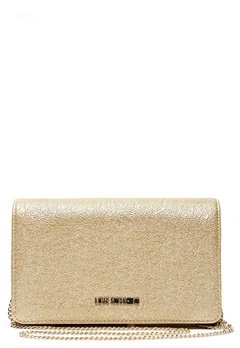 Love Moschino Bag II Gold Bubbleroom.fi