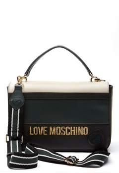 Love Moschino Bag Black Mix Bubbleroom.fi