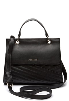 Steve Madden Bcecem Bag Black Bubbleroom.fi