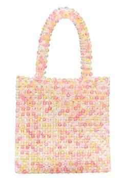 Becksøndergaard Bead Bag Pink Bubbleroom.fi