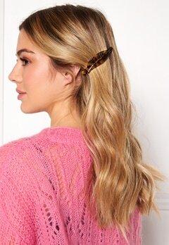 Becksøndergaard Jen Hairclip 149 Brownish Bubbleroom.fi
