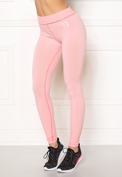 Better Bodies Rockaway Tights Pale Pink Bubbleroom.fi