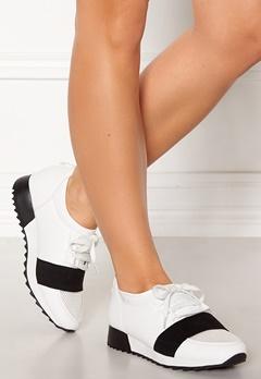 Truffle Betty Sneakers Wht Bubbleroom.fi