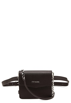 Steve Madden Beviec Bag Black Bubbleroom.fi