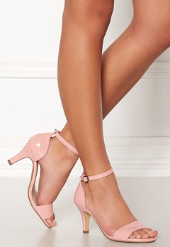 Bianco Adore Basic Sandal 473 Rose Bubbleroom.fi