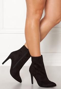 Bianco Berina Ankle Boot 101 Black Bubbleroom.fi