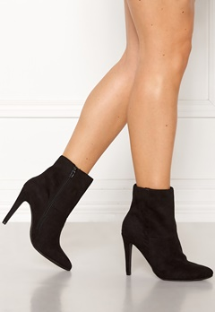 Bianco Berina Ankle Boot 101 Black Bubbleroom.fi