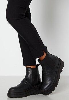 Bianco Dema Short Boot 100 Black bubbleroom.fi