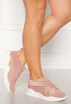 Billi Bi Leather Sneakers 958 Rose Bubbleroom.fi