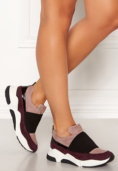 Billi Bi Sporty Sneakers Bordo/Rose Bubbleroom.fi