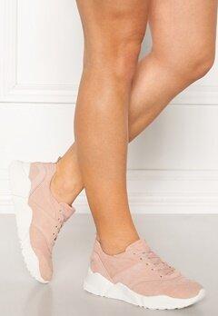 Billi Bi Suede Sneakers Light Rose Bubbleroom.fi