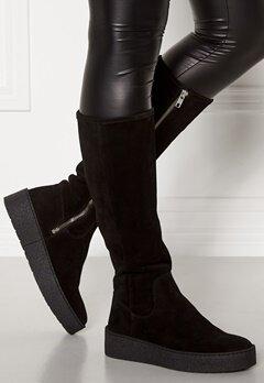 Billi Bi Winter Boots Black Bubbleroom.fi