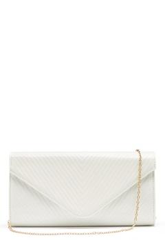 Koko Couture Bonnie Bag White Bubbleroom.fi