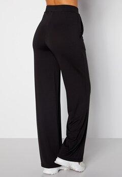 BUBBLEROOM Alanya trousers Black bubbleroom.fi