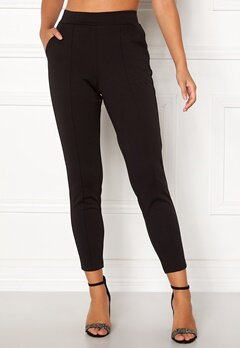 BUBBLEROOM Brienne trousers Black Bubbleroom.fi