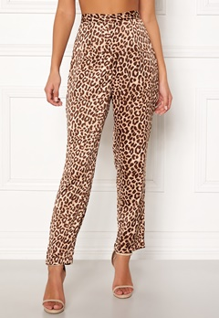 BUBBLEROOM Carolina Gynning Leo trousers Leopard Bubbleroom.fi