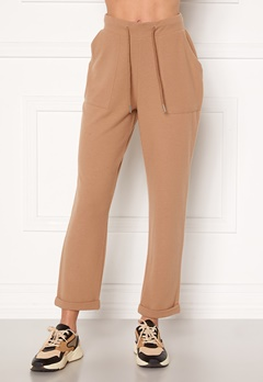 BUBBLEROOM Juno supersoft trousers Beige Bubbleroom.fi