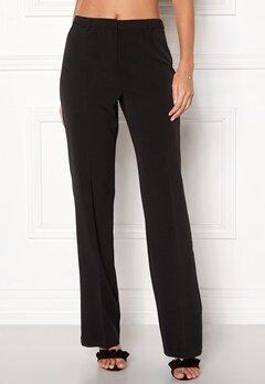 BUBBLEROOM London Suit Pants Black Bubbleroom.fi