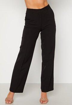 BUBBLEROOM Luisa suit trousers Black bubbleroom.fi