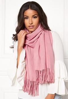 BUBBLEROOM Milla scarf Pink Bubbleroom.fi