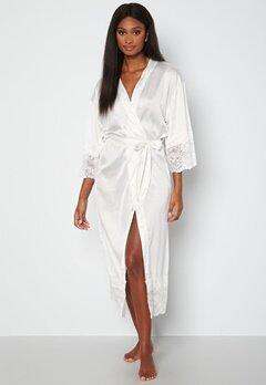 BUBBLEROOM Miria maxi robe White bubbleroom.fi