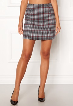 BUBBLEROOM Molly skirt Checked Bubbleroom.fi
