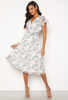BUBBLEROOM Narah dress Floral Bubbleroom.fi