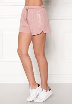BUBBLEROOM SPORT Balance shorts Dusty pink Bubbleroom.fi