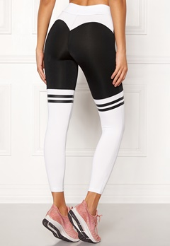 BUBBLEROOM SPORT Excite Sport Tights Black Bubbleroom.fi