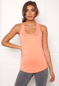 BUBBLEROOM SPORT Motivation sport top Apricote Bubbleroom.fi