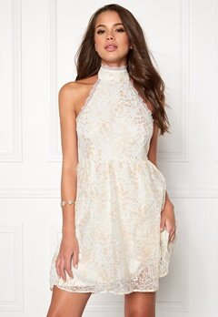 BUBBLEROOM Vogue lace dress White Bubbleroom.fi