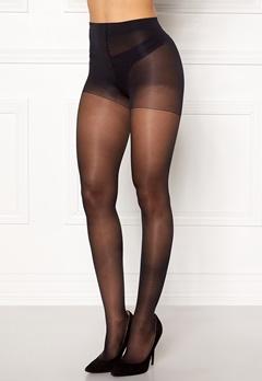 Calvin Klein Active Sheer 25 Den Tights Black Bubbleroom.fi