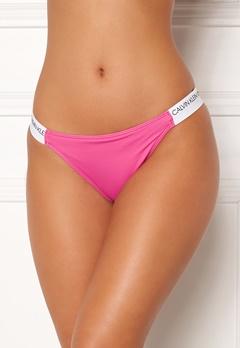 Calvin Klein Cheeky Bikini 658 Phlox Pink Bubbleroom.fi