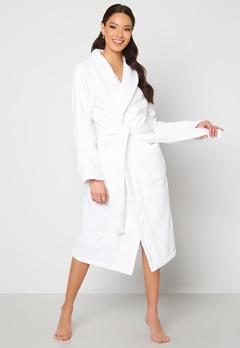 Calvin Klein CK Robe 100 White Bubbleroom.fi