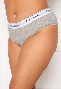 Calvin Klein Hipster Plus PGK Grey Heather Bubbleroom.fi