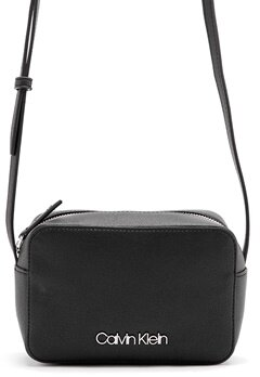 Calvin Klein Jeans Camera Bag Bax Black Bubbleroom.fi