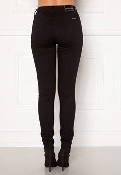 Calvin Klein Jeans CKJ 010 High Rise Skinny 1BY ZZ003 Black Bubbleroom.fi