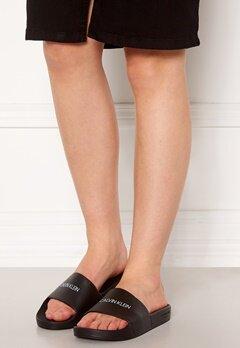 Calvin Klein Slide Sandals BEH Pvh Black Bubbleroom.fi