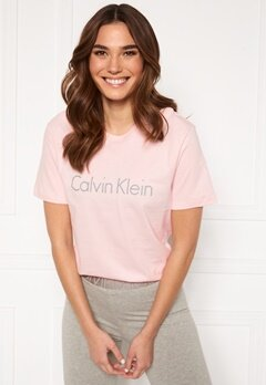 Calvin Klein S/S Crew Neck 2NT Nymphs Thigh Bubbleroom.fi