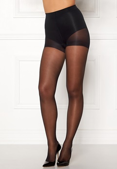 Calvin Klein Ultra Sheer 15 Den Tights Black Bubbleroom.fi