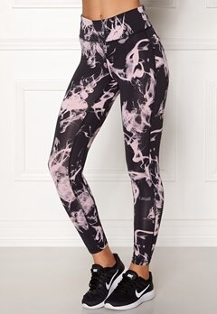 Casall Exhale7/8 Tights 791 Violet Exhale Bubbleroom.fi