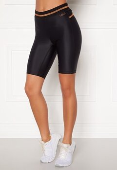 Casall Fearless High Waist Tight 901 Black Bubbleroom.fi