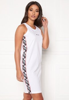 Champion Dress WW001 WHT Bubbleroom.fi