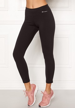 Champion Leggings Black Beauty (NBK) Bubbleroom.fi