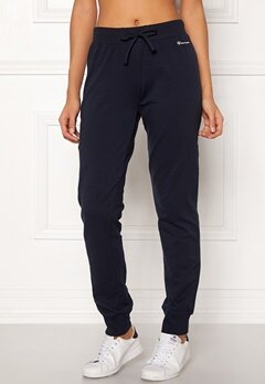 Champion Rib Cuff Pants Sky Captain Bubbleroom.fi